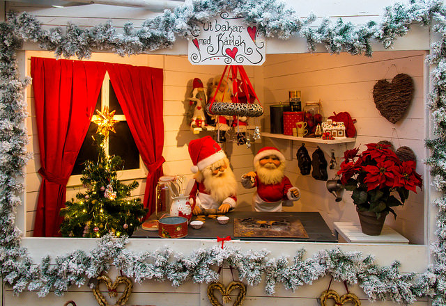 Best europe s places for christmas shopping uruguay living for Best places for christmas shopping