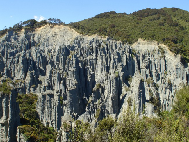 putangirua-pinnacles