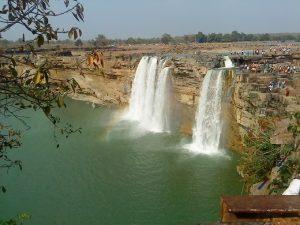 Attractive Places In Chhattisgarh
