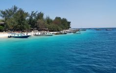 Things to do in Gili Island